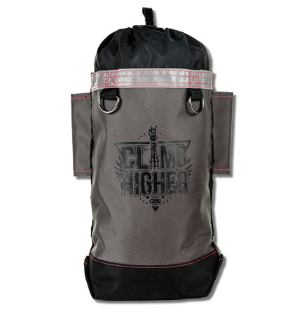 At-Height Bags and Buckets from GME Supply