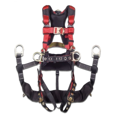 Tower Climbing Gear from GME Supply