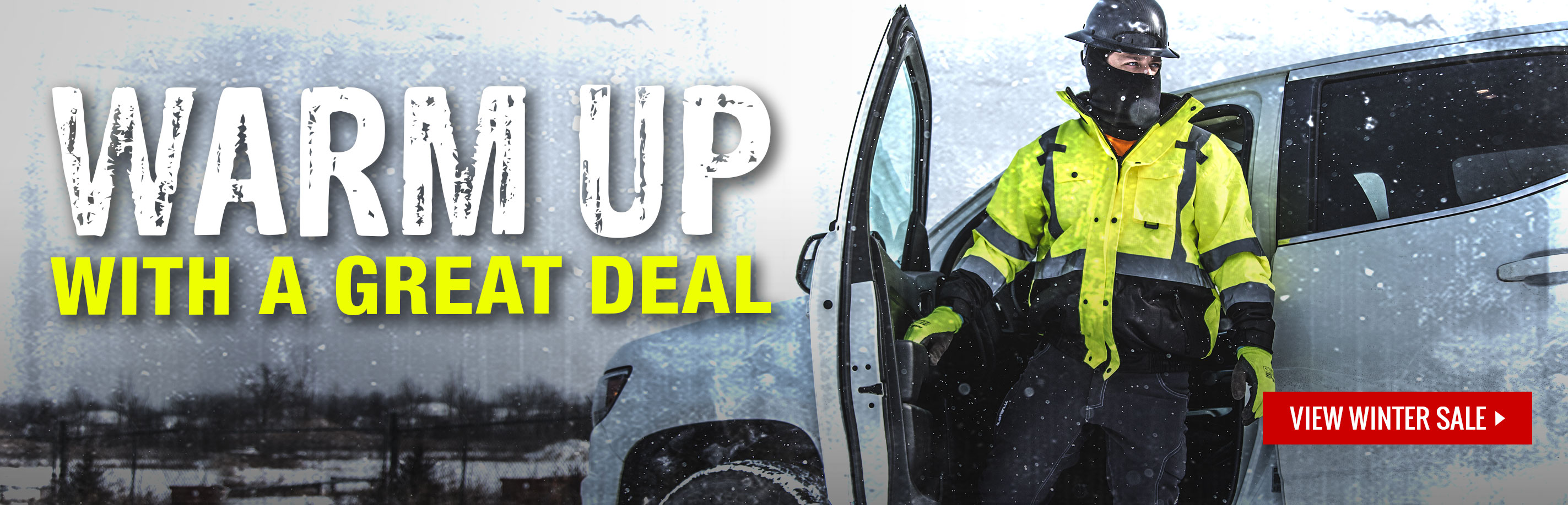 Winter clearance - Warming gear on sale at GME Supply