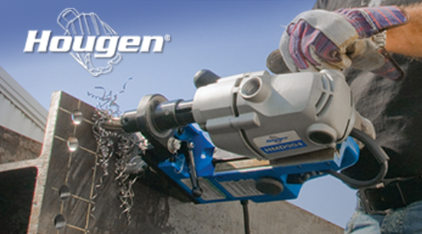 Hougen Tools gear from GME Supply