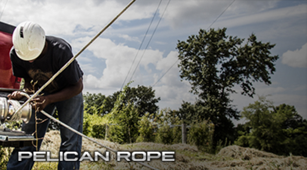 Pelican Rope gear from GME Supply