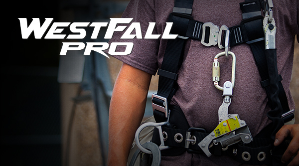 WestFall Pro gear from GME Supply